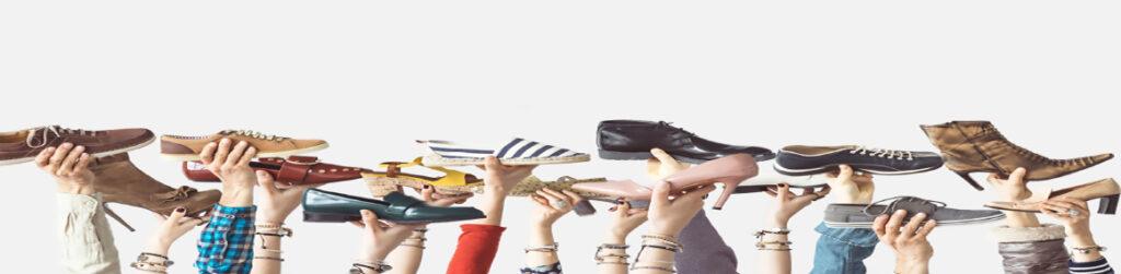 buscador de zapatos