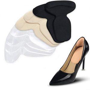 Zapatos de tacón para hombre - Opiniones