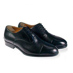 Zapatos Leyva de hombre